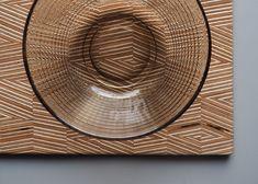 L = Local | Heidi Risku | Makers Design Market - Vaasa | cutting board  | recycled wood | leikkuulauta | kierrätyspuu