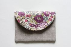 Pouch, Wallet, Sunglasses Case, Coin Purse, Projects To Try, Purses, Sewing, Mini, Crafts
