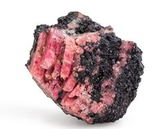Rhodonite Buckwheat