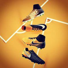 "Polubienia: 94, komentarze: 1 – R-GOL football (@r_gol_football) na Instagramie: ""☀️ @nikefootball #nike #solar #flare #pack R-GOL.com #nikefootball #mercurial #magista #Tiempo…"""