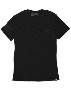 Now available in the EDM Sauce store: Dark Slate Men's Tee    http://store.edmsauce.com/products/dark-slate-men-s-tee?utm_campaign=social_autopilot&utm_source=pin&utm_medium=pin