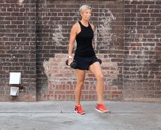 Steal This Leg Workout From Carrie Underwood's Trainer