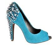 Town Shoes › For the Love of Shoes