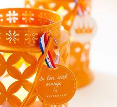 Riverdale Joy of Living > Collectie > In love with orange 2012 #kleurinspiratie