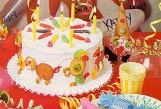 Cute and yummy cake!!!