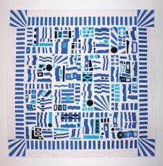 Custom Quilt for Jake, on Etsy. Made by Karen Griska.