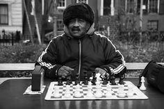 StreetKnights video documentary about chess players in Washington Square Park New York City - Click on => https://sites.google.com/site/connecticutchessmagazine/street-knights