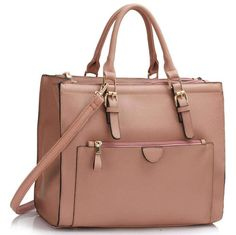 35 Trendy Leather Tote Designs to Match Your Style