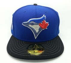 purchase cheap 85f16 47c26 ... c dub 2.0 59fifty cap 6846p6pcc 01a00 d9f2e  top quality toronto blue  jays mlb two tone new era 59fifty fitted hat cap 7 1