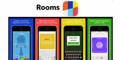 """Best Info and Product Reviews for Gadget, Computer, Cellphones and Technology: Facebook Rooms, Application """"Chat"""" Similar IRC"""