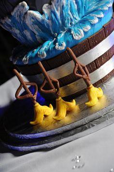 cakes made at waltdisney world - Google Search