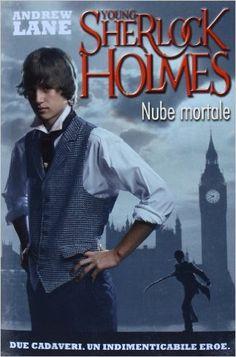 Amazon.it: Nube mortale. Young Sherlock Holmes - Andrew Lane, A. Carbone - Libri