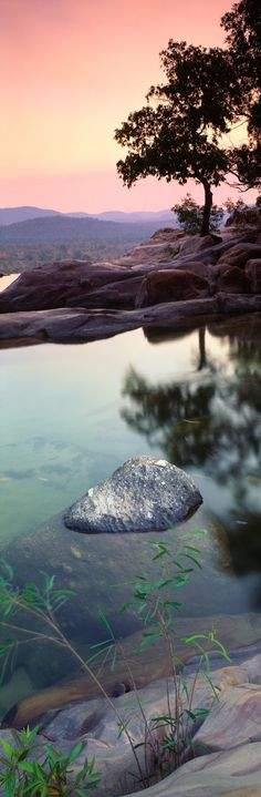 Kakadu National Park, Queensland, Australia    Australian Travel & Activity Inspiration: http://GoForFun.com.au