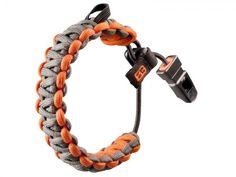 #Bear #Grylls #Paracord #Survival Armband #Outdoor