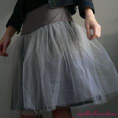tuto jupe
