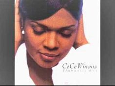 Alabaster Box - CeCe Winans.    One of the most beautiful songs ever.  This entire CD is AWESOME!