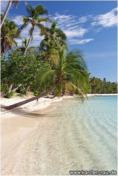 Blue Lagoon, Nanuya Lailai, Yasawas, Fiji