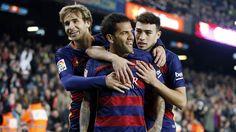 FC Barcelona v Villanovense (6-1)   FC Barcelona