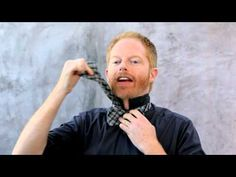 Jesse Tyler Ferguson for Tie the Knot and the Tie Bar