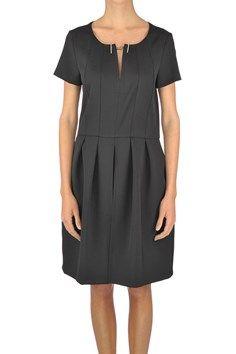 Atos Lombardini - Sheath dress | Reebonz