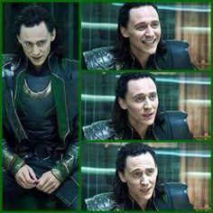Loki ❤.