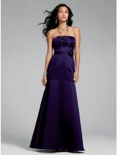 Alfred Angelo Maternity Bridesmaid Dresses 7016MA | Wedding ...