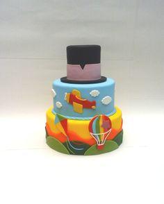 Bolo Fake, Perfume Bottles, Cake, Birthday Cakes, Horse Birthday, Fake Cake, Kuchen, Perfume Bottle, Torte