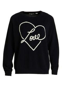 Love. Cashmere sweater.