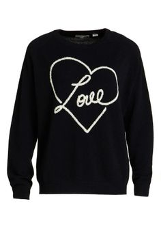 Love. Cashmere sweater.