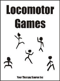 Locomotor Games - Re-pinned by @PediaStaff – Please Visit http://ht.ly/63sNt for all our pediatric therapy pins