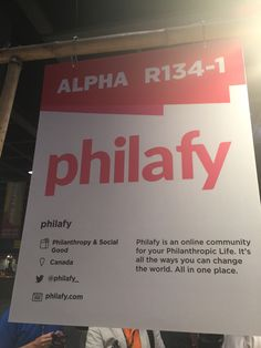 All set at our kiosk booth! #delta #startup #socialgood #philanthropy #riseconf