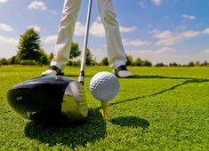Can Orthotics Improve My Golf Game?  Foot Expert Discusses Benefits of Orthotics in Golf Game.   Foot and Ankle Associates of North Texas, LLP