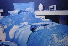 Our winner of the girls bedding sweepstake picked this gorgeous Dolphin Bed Set, Congratulations and enjoy. Animal Print Bedding, Quilt Sets, Quilt Cover, Bed Covers, Dolphins, Bed Sheets, Bedding Sets, Childhood Memories, Quilts