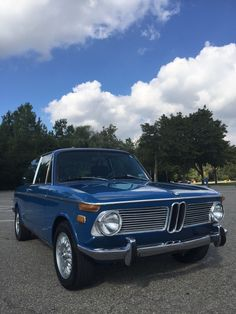 ccw bmw 2002 i appreciate the 1600 grills they never looked this rh pinterest com 1972 BMW 1600 Caribe Blue BMW 2002 Turbo