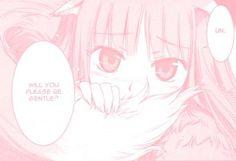 pink manga ✧