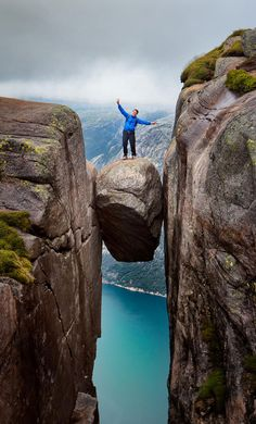 30 Death-Defying Photos That Will Make Your Heart Skip A Beat | Bored Panda