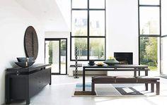 Beste afbeeldingen van roche bobois modern lounge