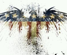 Love This Would Make An Awesome, Patriotic Tattoo! #want #USA