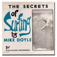 Rare Surf Albums | Surf Classics | @SingleFin_