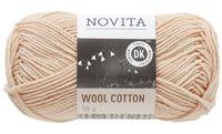 Novita Wool Cotton | Novita knits