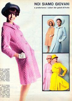 1960s #fashion
