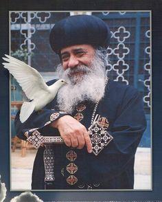 Pope Shenouda, Bible Timeline, Religious Art, Ava, Christianity, Egypt, Pictures, Photos, Saints