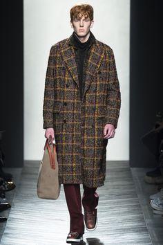 Bottega Veneta Fall 2016 Menswear Fashion Show