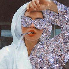 aesthetic, glam y rich imagen en We Heart It Glitter Kunst, Glitter Art, Sparkles Glitter, Boujee Aesthetic, Aesthetic Pictures, Aesthetic Collage, Glitter Photography, Art Photography, Glitter Fotografie