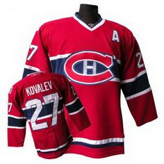 NHL Montreal Canadiens Jersey (110)  15f878a2c