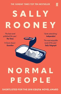 [PDF] Free Download Normal People By Sally Rooney, Normal People By Sally Rooney PDF Free Download