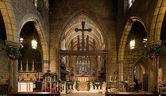 St. Mark's Episcopal Church Philadelphia | St. Mark's Episcopal Church | One of the best churches in Ph ...
