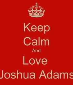 Joshua Adams