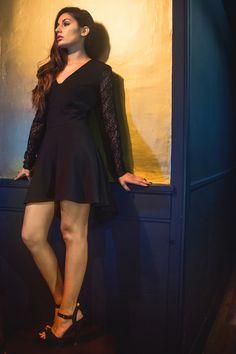 "Raquel Baptista - ""The Beggining"" Lookbook: Look 9"