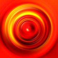 red paint / czerwona farba